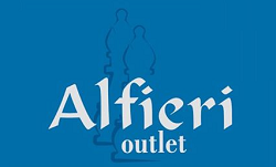 Alfieri Outlet Logo